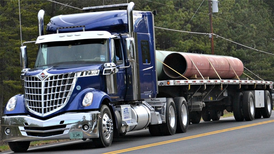 Anderson Transportation And Logistics Anderson Transportation And